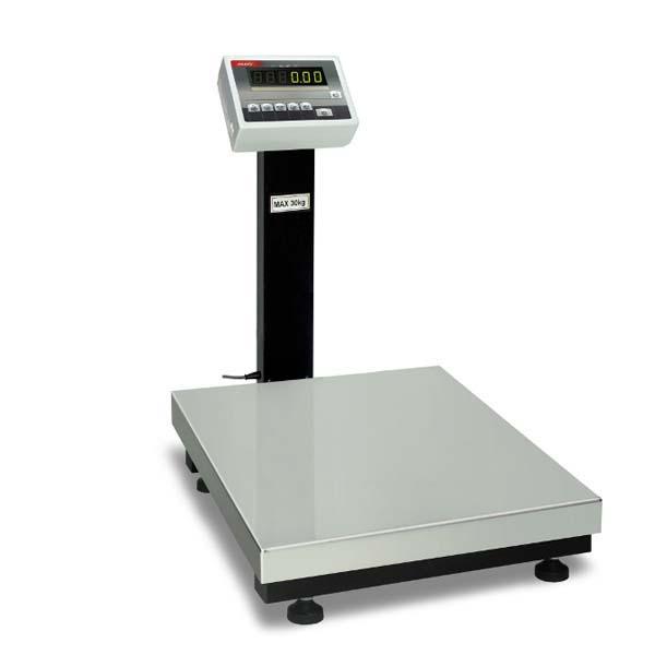 wagi platformowe 1-czujnikowe - wagi AXIS