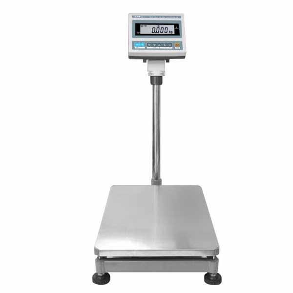 wagi pomostowe - wagi CAS